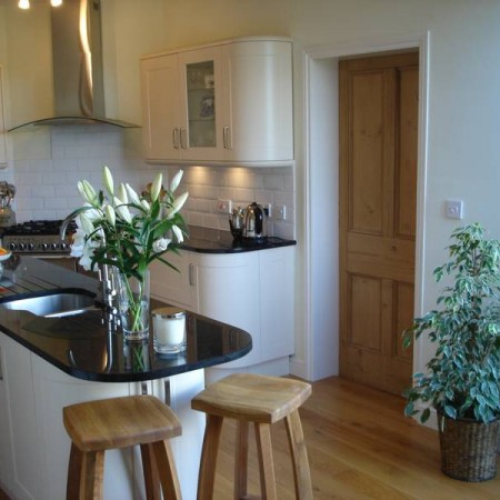 worcester kitchen fitter island